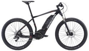 Principia Evade 8.7 E-Bike MTB 8 Gear